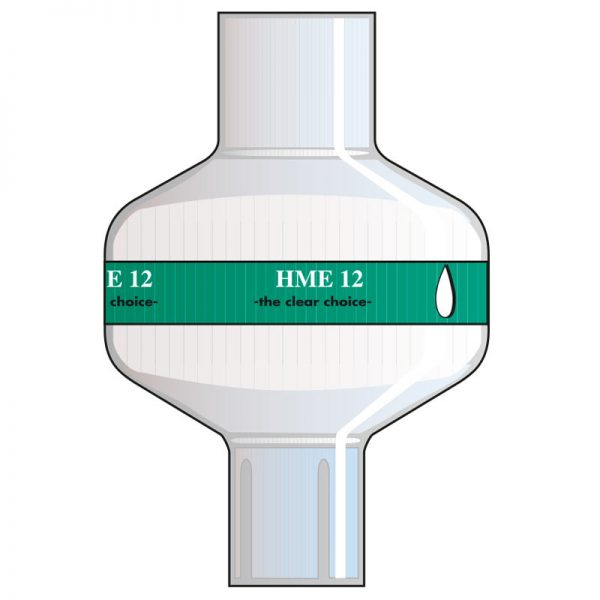 HME 12 Basic, Tidal Volume: 150–1500 ml. 6070