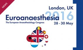 ESA- London, 28-30 May 2016.