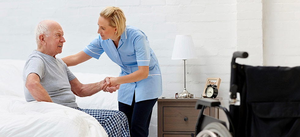 Medical Filters for Home Care, where supportive care provided in the home.