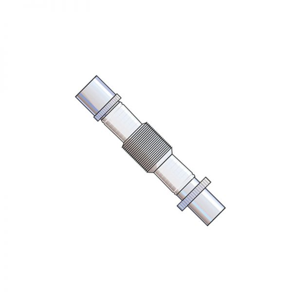 Pharma Flex Direct Straight 15 mm (female) 5012 The flexible link between the patient and breathing systems – a tool for positioning control