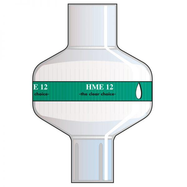 HME 12 Basic, Tidal Volume: 150–1500 ml. 6070
