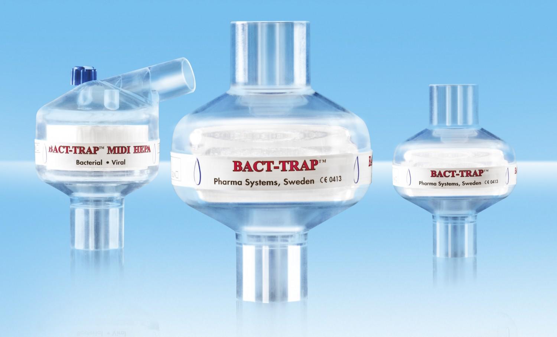 Bacterial / Viral Filters